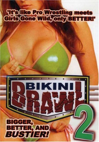 Bikini Brawl, Vol. 2: Battling Babes