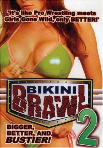 Bikini Brawl, Vol. 2: Battling Babes