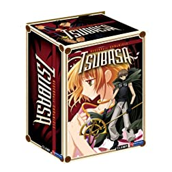 Tsubasa Reservoir Chronicle, Vol. 1 (Starter Set)