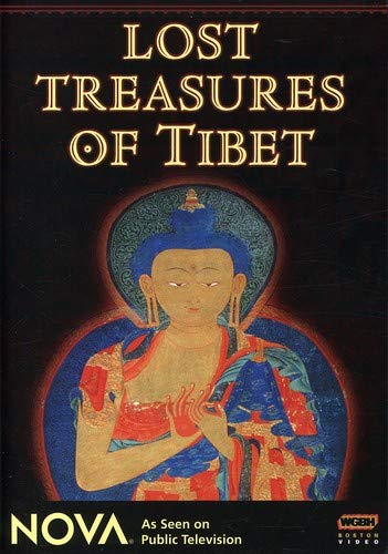 NOVA: Lost Treasure of Tibet