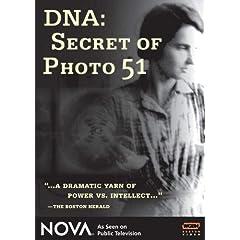 NOVA: DNA - Secret of Photo 51