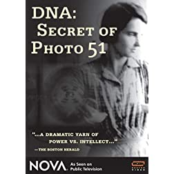 NOVA: DNA - Secret of Photo 51