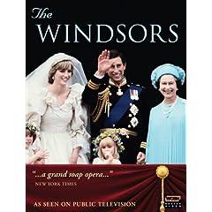 The Windsors/Bertie and Elizabeth