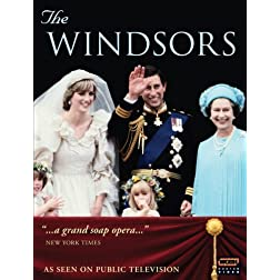 The Windsors/Bertie and Elizabeth