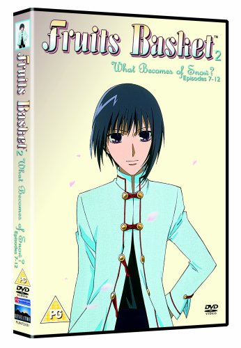 Fruits Basket 2 What Becomes of Snow