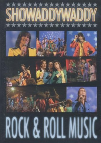 Rock & Roll Music [Region 2]