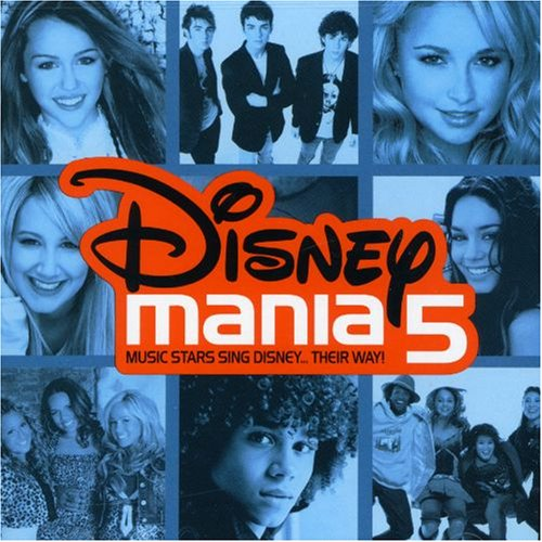 Disney :: Disneymania 5 ::