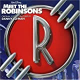 Meet The Robinsons [Original Motion Picture Soundtrack]
