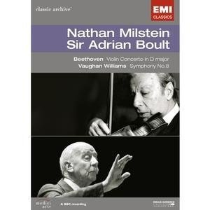 Beethoven: Violin Concert