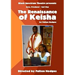 The Renaissance of Keisha