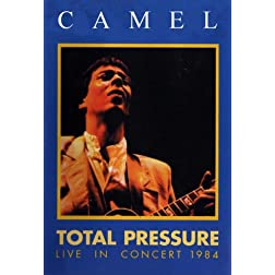 Total Pressure: Live in Concert 1984