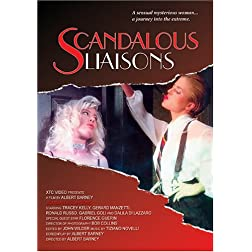 Scandalous Liaisons