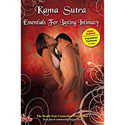 Kama Sutra - Essentials for Lasting Intimacy