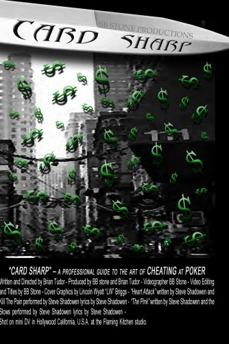 Card Sharp - How to Cheat at Poker