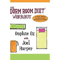 Dorm Room Diet Workout