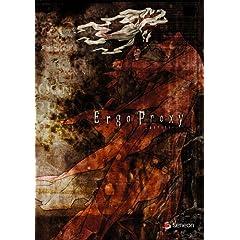 Ergo Proxy 5: Terra Incognita (Ws)