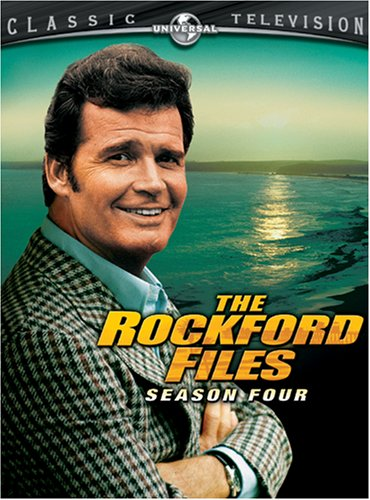 The Rockford Files: Season Four