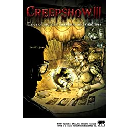 Creepshow III
