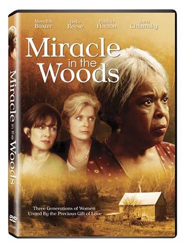 Miracle in the Woods/A Love Story in Time
