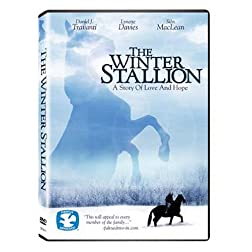 The Winter Stallion/Horses of Europe