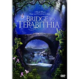 Bridge to Terabithia (PBS TV Version)