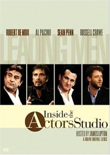 Inside the Actors Studio: Leading Men