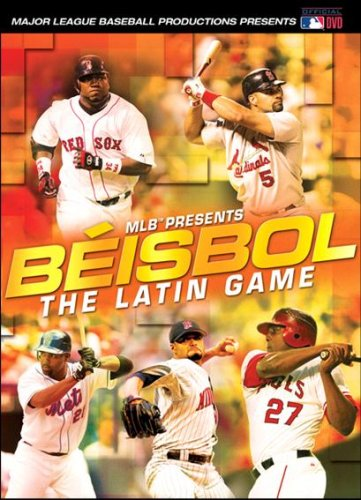 Beisbol: The Latin Game