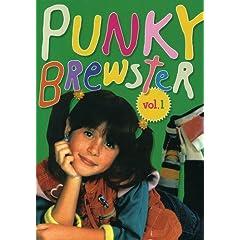 Punky Brewster Vol 1