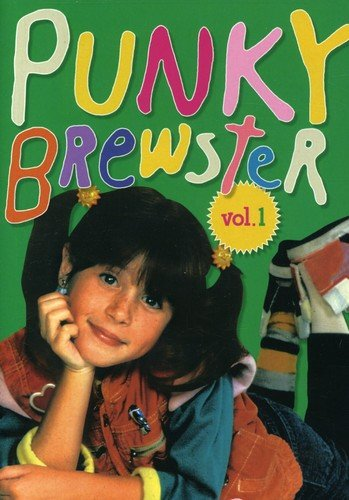 Punky Brewster: Season One, Vol. 1