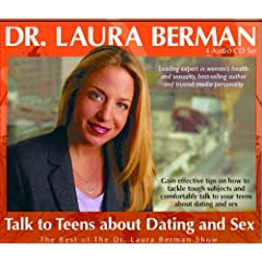 Talk to Teens About Dating and Sex