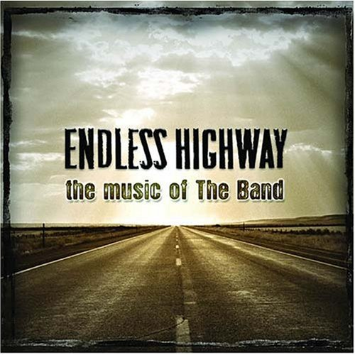 Lee Ann Womack - Endless Highway - The Music Of The Band - Zortam Music