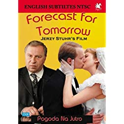 Pogoda Na Jutro DVD NTSC Forecast For Tomorrow Region 1