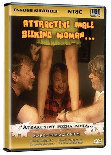 Attractive Male Seeking Woman...