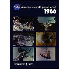 NASA 1966 Aeronautics and Space Reports
