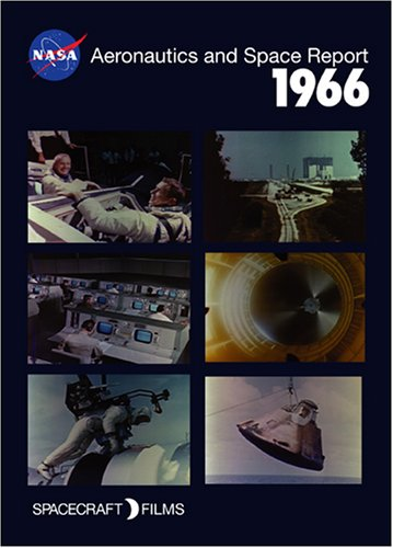 NASA 1966 Aeronautics and Space Reports