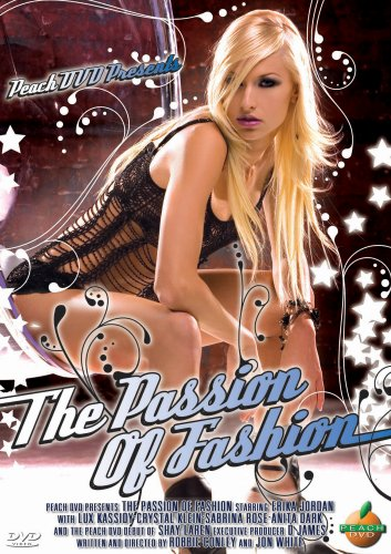 The Passion Of Fashion