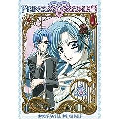 Princess Princess, Vol. 1