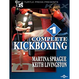 Complete Kickboxing 1