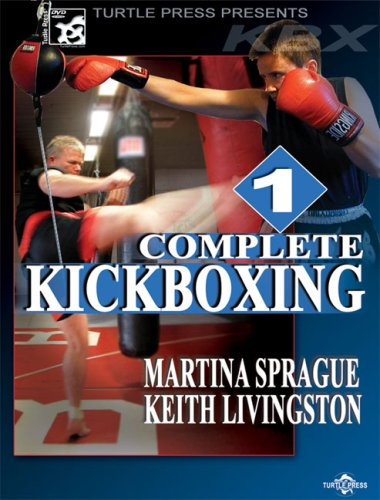Complete Kickboxing 1