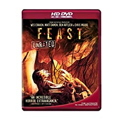 Feast (Unrated) [HD DVD]
