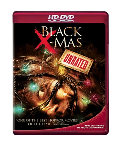 Black Christmas (Unrated) [HD DVD]