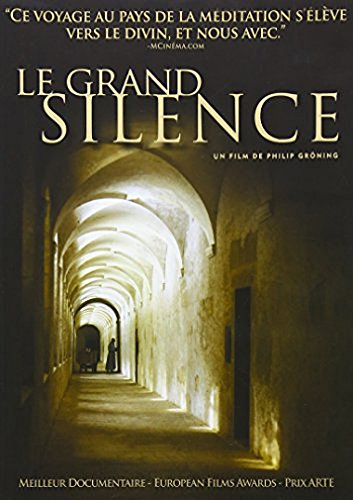 Le Grand Silence (Into the Great Silence)