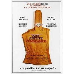 Guide de La Petite Vengeance