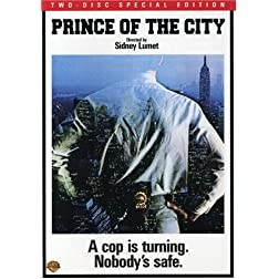 Prince of the City (Two-Disc Special Edition)