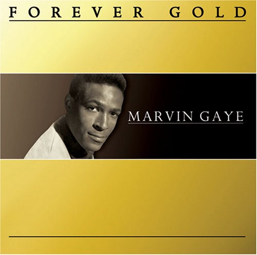 Marvin Gaye - Marvin Gaye Gold (disc 2) - Zortam Music