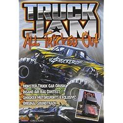 Truck Jam