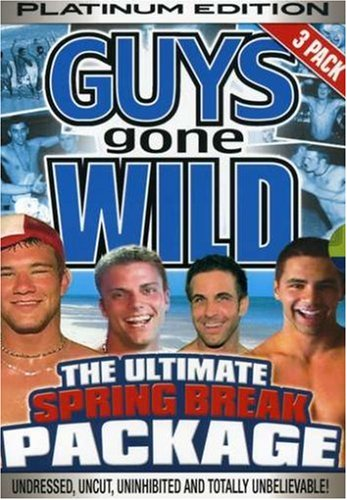 Guys Gone Wild: Ultimate Spring Break Package