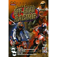 World Famous Off Road Racing