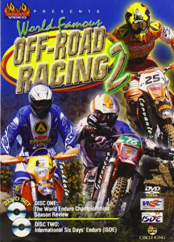World Famous Off Road Racing 2