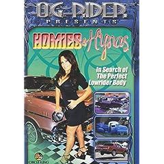 O.G. Rider: Homies and Hynas